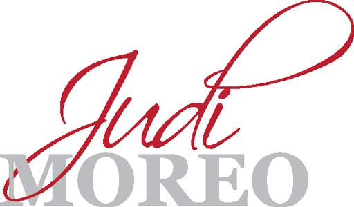 JudiMoreo.com Retina Logo