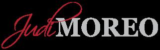 JudiMoreo.com Sticky Logo Retina