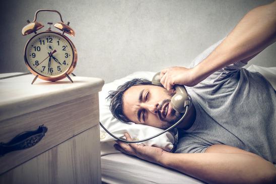 Cancer - My Wake Up Call