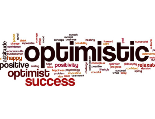 Are You An Optimist?