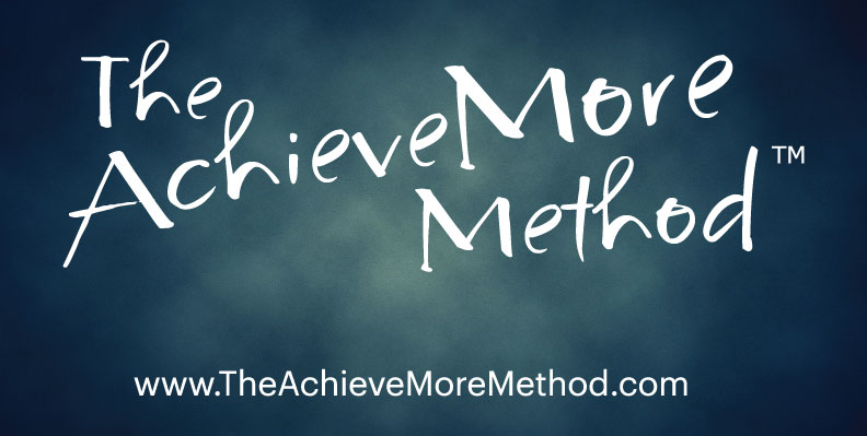 TheAchievemoremethod.com