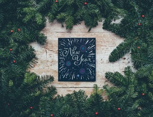 Focus Forward: Setting Goals for 2017 – Judi Moreo