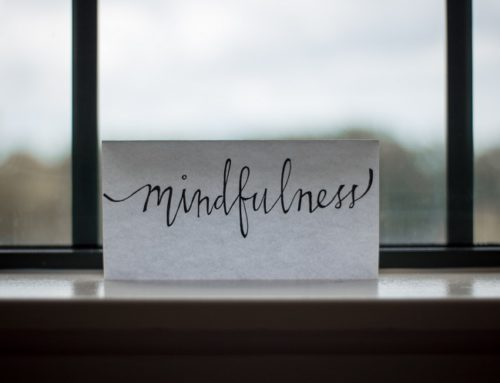 The Top 10 Benefits of Mindfulness by Judi Moreo