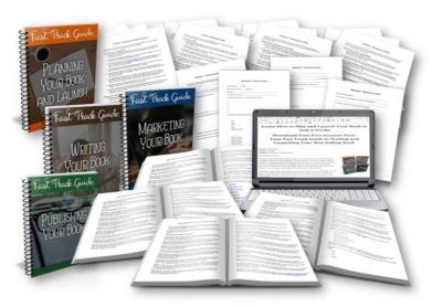 Plan and Launch Your Book in 4 Weeks